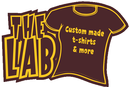 1918b24a95ca The Lab T-shirt is not just a clothing store