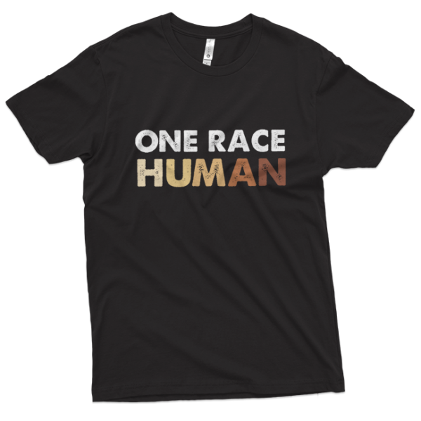ONE-RACE---HUMAN---LARGE---LOW