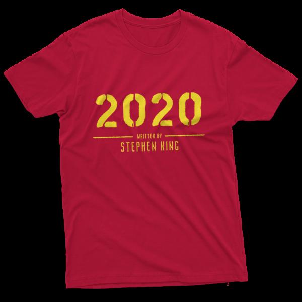 2020-Stephen King